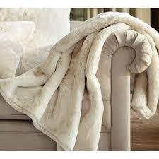 Pottery Barn Throw Blanket…For Less