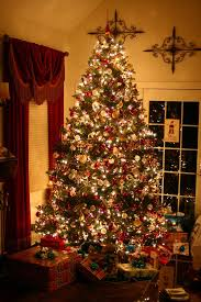 5 Easy Steps To Acheive A Professional Looking Christmas Tree