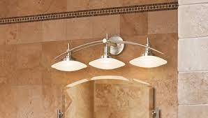 3 light vanity fixture bathroom wall lighting kichler