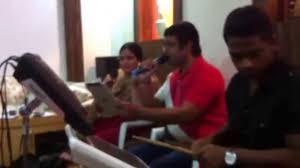 100 Sridhar Murthy Hyderabad Musicians Orchestra Arenger Murthy AravindSaiMohanvijayBalram Nithya Nehal