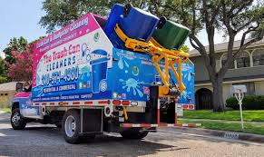 A Mobile Trash Can Cleaning Service Has Hit San Antonio's Streets ...