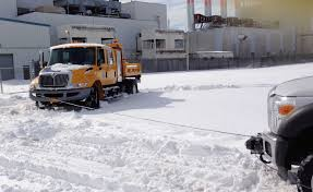 100 Trucks In Snow Cuomo Rescue Trucks Costly Exercise In Futility Times Union