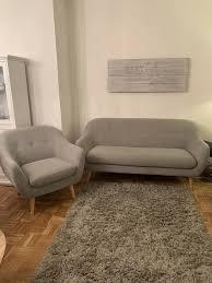 sofa und sessel dänisches bettenlager skandinavischer stil