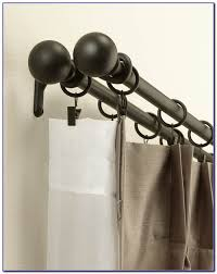 Kohls Traverse Curtain Rods by Kohls Double Curtain Rods 100 Images Sale Double Rods For The