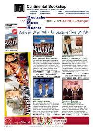 on cd or dvd alt deutsche on dvd continental