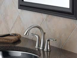 mini widespread faucet delta delta faucet 4538 rb lahara mini widespread handle lavatory