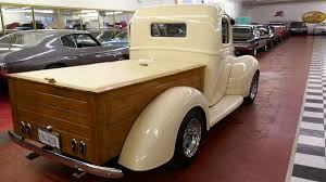 1941 Ford Pickup - CLASSIC TRUCK - CUSTOM WOOD BED FOR SALE - YouTube Photo Gallery Bed Wood Truck Hickory Custom Wooden Flat Bed Flat Ideas Pinterest Jeff Majors Bedwood Tips And Tricks 2011 Pickup Sideboardsstake Sides Ford Super Duty 4 Steps With Options For Chevy C10 Gmc Trucks Hot Rod Network Daily Turismo 1k Eagle I Thrust Hammerhead Brougham 1929 Gmbased Truck Wood Pickup Beds Hot Rod Network Side Rails Options Chevy C Sides To Hearthcom Forums Home On Bagz Darren Wilsons 1948 Dodge Fargo Slamd Mag For