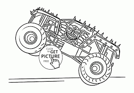 Free Printable Monster Truck Coloring Pages 10 #4335 Grave Digger Monster Truck Coloring Pages At Getcoloringscom Free Printable Luxury Book And Pages Outstanding Color Trucks Bulldozer Tru 250 Unknown Batman 4425 Just Arrived Pictures Bigfoot Page Iron Man Cool Games 155 Refrence Fresh New Bookmarks For