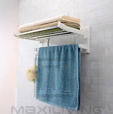 details zu badregal aufbewahrung saugnapf wandregal handtuchhalter bad ohne bohren 1905