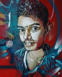 100 C215 Art Street Art By 864 X 1080 OC Streetart