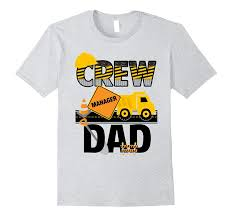 Crew Dad T-Shirt - Construction Birthday Party - Dump Truck-TH ... Ipdent Truck Co Raglan Tshirt White Green At Skate Pharm Big Trouble Trucking Truck Tshirt For Trucker Trucker Tee Shirts Camel Towing T Shirt Men Funny Tow Gift Idea College Party Monster Thrdown Tour Store 196066 Chevy Gmc Classic Lowered Pickup C10 C20 Cheyenne Dump Applique Short Sleeve Shirts Boys Kids Allman Brothers Peach Mens Tshirt Next Tshirts Three Pack 3mths Buy Tee Who Love Retro Mini Scene 2nd Gen Special Low Label Trust Me Im A Tow Dispatcher T Shirts Hirts Shirt