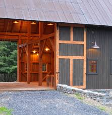 New York Barn Lighting Home Shed Farmhouse With Sliding Barn Doors ... Buildings Barns Inc Horse Barn Cstruction Contractors In 10x20 Rustic Unpainted Animal Shelters Architectural Images Interior Design Photos Extraordinary Pictures Of Houses Decorating Ideas Deewmcom Traditional Wood Great Plains Western Project Small Ideas Webbkyrkancom Wedding Event Sand Creek Post Beam Custom Timber Frame Snohomish Washington Easily Make It 46x60 Great Plains Western Horse Barn Predesigned House Plan Michigan Pole Metal Morton Backyard Patio Wondrous With Living Quarters And