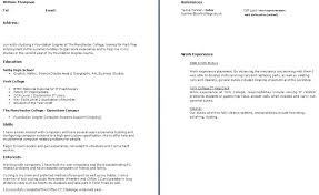 What To Include In A Resume Cover Letter