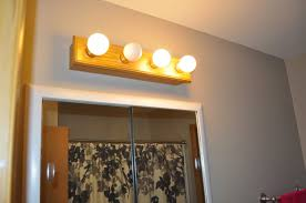 Bathroom Vanity Light Fixtures Menards by Carri Us Home Light Up Our Life