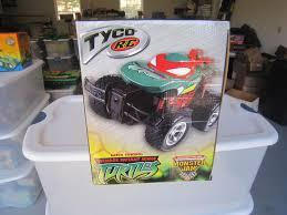 100 Teenage Mutant Ninja Turtle Monster Truck S Jam RC Car Sealed MIB