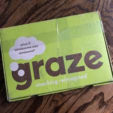 Graze: FREE Snack Sampler Box With FREE Shipping! {Plus 20 ... I Have Several Coupons For Free Graze Boxes And April 2019 Trial Box Review First Free 2 Does American Airlines Veteran Discounts Bodybuilding Got My First Box From They Send You Healthy Snacks How Much Is Chicken Alfredo At Olive Garden Grazecom Pioneer Woman Crock Pot Mac Amazin Malaysia Coupon Shopcoupons Bosch Store Promo Code Cheap Brake Near Me 40 Off Code Promo Nov2019 Jetsmarter Dope Coupon