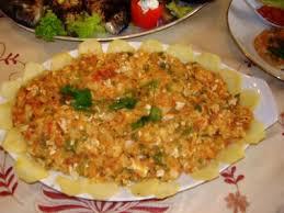 recettes de cuisine tunisienne recettes de cuisine tunisienne