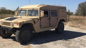 100 Military Surplus Trucks For Sale Make Your Hummer Street Legal Not Easy Not Impossible