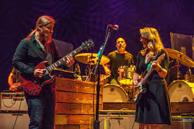 KRCL | Susan Tedeschi Of Tedeschi Trucks Band Extended Interview On ...