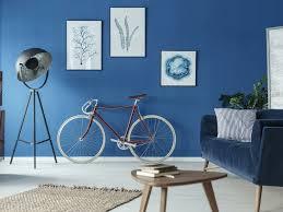 farbe des jahres 2020 classic blue in der einrichtung und