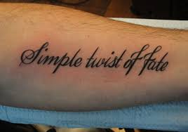 30 Simple Tattoos Which Look Awesome