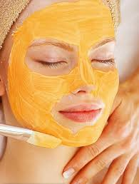 Pumpkin Enzyme Peel by Skincare Waxing U0026 Airbrush Tanning Tasia Roberts Body U0026 Skincare