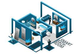 smart bathroom 8 fakten zum badezimmer der zukunft pop up