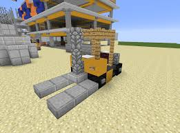 Detail] Fork-lift Truck | Minecraft | Rebrn.com Detail Forklift Truck Minecraft Rebrncom How To Build A Wooden Toy Truck Designs Do Diy Camper In A Coney Contech7s Lego Technic 4x4 Pickup Lego Chevy Crew Cab C3 Pirate4x4com And Offroad Forum Cant Afford Baja This Is The Next Best Thing The Boss Support Creation By Sheepos Garage Food News Roundup December 2014 To Flatbed For Plans Woodworking Wood How Build Wooden Camper 46 Ford Hot Rod Rat Buildwmv In Kansas City Kcur