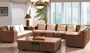 Wooden Sofa Designs For Living Room Best 2017