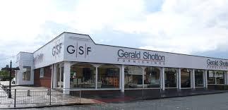 About Gerald Shotton Furnishings Hartlepool