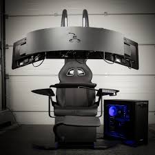 The Emperor Gaming Chair by The Future Is Caseking The Emperor Chair 1510 Now Available
