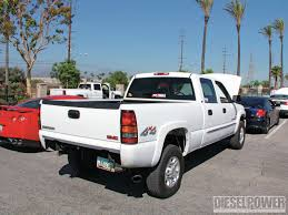 10 Best Used Diesel Trucks (and Cars) - Diesel Power Magazine Review The 2017 Chevrolet Silverado 2500 High Country Is A Good Kerrs Truck Car Sales Inc Home Umatilla Fl Chevy 2500hd Duramax Diesel Pickup Breaks Tie Rods Drag Racing At 2008 Chevrolet 3500hd Service Truck Vinsn1gbjc33688f175803 Crew Repair And Performance Parts Little Power Shop History Of The Engine Magazine 2003 4x4 For Sale In Gmc Sierra Denali 7 Things To Know Drive Brothers Photos Monster Rusty 1948 Willys Lifted Hill Climb Black Smoke Media New 2018 Crew Cab Ltz 4x4 Turbo