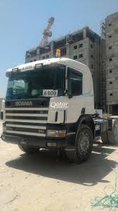 100 Scania Trucks SCANIA TRUCK MODEL 2001 INSTALLMENT OFFER Qatar Living