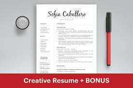 Creative Resume Template Instant Download | CV Template | Professional  Resume Template | Free Resume Template Word | Nursing Resume Format Free Word Resume Templates Microsoft Cv Free Creative Resume Mplate Download Verypageco 50 Best Of 2019 Mplates For Creative Premim Cover Letter Printable Template Editable Cv Download Examples Professional With Icons 3 Page 15 Touchs Word Graphic