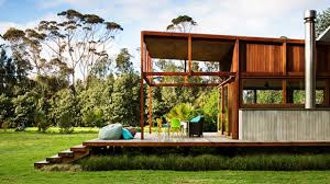 100 Crosson Clarke Carnachan Architects Great Barrier House By In New