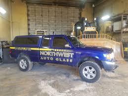 100 Semi Service Truck Equipment Heavy Glass Repair Northwest Auto Glass