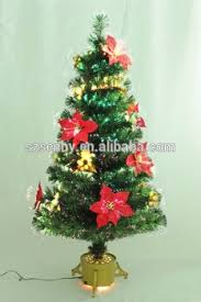 White Fiber Optic Christmas Tree Walmart by 2ft Small Fiber Optic Christmas Tree Fiber Optic Christmas Tree