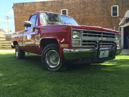 First Vehicle; '85 Scottsdale C10 : Trucks Gmc Trucks Vintage Outstanding 1985 Chevrolet Truck Scottsdale 1977 Chevy C10 Pull 2wd Super Stock Youtube 1979 K10 Stepside 454 Motor Automatic Ac The Coolest Classic That Brought To Its Worlds Best Photos Of Scottsdale And Truck Flickr Hive Mind Ck For Sale Near York South 10 Questions I Have A 1984 9 Sixfigure 1996 Dodge Ram 2500 Pickup For Sale Auction Or Lease Bangshiftcom Check Out Some Of Cool We Found At Barrett 1987 Streetside Classics Nations Trusted