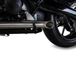 New Retro-Style Bolt-On Exhaust For The 2016 Triumph Street Twin ... Personalized To Perfection 2010 Ford F250 Super Duty 8lug Magazine Exhaust Tips Pm Motorcycle Custom Truck Of The Week Spyshots Porsche Mission E Protype Reveals Sleek Design And Fake Systems Melbourne Moorabbin Cheltenham Amazoncom Mbrp T5113blk 12 Black Finish Angled Rolled End Oshawa My Custom Js Inspired Exhaust Page 2 S2ki Honda S2000 Forums Sema 2014 Tipoff