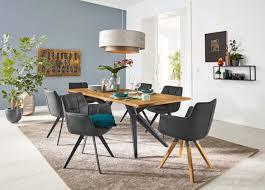 esszimmer zeitlos und gemütlich gestalten stuhl design