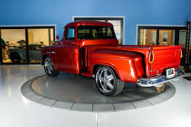 1956 Chevrolet 3100 | Classic Cars & Used Cars For Sale In Tampa, FL Popular Concepts Classic Chevy Parts 2812592606 Houston Texas 135905 1956 Chevrolet 3100 Rk Motors And Performance Cars Feature Pickup Rollections 4x4 Awesome Truck Hot Rod For Sale Truck Some Of The That We Sold Robz Ragz Sale Or Trade 1986 K10 Stepside 195559 Chevy Fleetside 4483 Dyler 55 Phils Chevys Cc Capsule Gmc Dont Judge A By Its Grille 3800 Dually 1 Ton Youtube