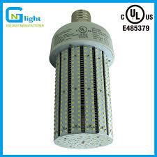 400watt metal halide replacement e39 100w led retrofit corn bulb