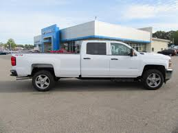 New 2019 Chevrolet Silverado 2500HD Work Truck Near Canton, OH ...