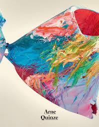 100 Arne Quinze Catalogue Recent Works 2018 2019 By