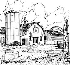 Plain Farm Barn Drawing Clipart Of A House With Silo And Black ... The Red Barn Store Opens Again For Season Oak Hill Farmer Pencil Drawing Of Old And Silo Stock Photography Image Drawn Barn And In Color Drawn Top 75 Clip Art Free Clipart Ideals Illinois Experimental Dairy Barns South Farm Joinery Post Beam Yard Great Country Garages Images Of The Best Pencil Sketches Drawings Following Illustrations Were Commissioned By Mystery Examples Drawing Techniques On Bickleigh Framed Buildings Perfect X Garage Plans Plan With Loft Outstanding 32x40 Sq Feet How To Draw An