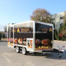 100 Food Truck Trailer S Slide Out Kitchen Buy S