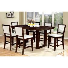Amazon.com - Furniture Of America Colter Contemporary ... Costco Agio 7 Pc High Dning Set With Fire Table 1299 Best Ding Room Sets Under 250 Popsugar Home The 10 Bar Table Height All Top Ten Reviews Tennessee Whiskey Barrel Pub Glchq 3 Piece Solid Metal Frame 7699 Prime Round Bar Table Wooden Sets Wine Rack Base 4 Chairs On Popscreen Amazon Fniture To Buy For Small Spaces 2019 With Barstools Of 20 Rustic Kitchen Jaclyn Smith 5 Pc Mahogany Ok Fniture 5piece Industrial Style Counter Backless Stools For