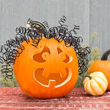 Pumpkin Carving With Drill by Easy Pumpkin Carving Ideas