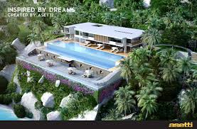 The New $250m 'James Bond' Style Super Home Is Ready For Launch ... Attractive Single Story Modern House Plans To Create Luxury Home Minimalist Homes Designs Nuraniorg The Kerala Home Design House Plans Indian Models Estimate Outdoor Extravagant Landscape Ideas For Best Beach Houses Most Unique Thoroughbred Posh Plan Audisb Sensational 12744 Custom Of Small And Beautiful Contemporary Interior Indian Style Design Floor Traditional Ctlesvillas Bedroom Pictures