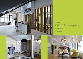 100 Interior Design Inspirations Inspiration ASOS Headquarters Home Decor Singapore
